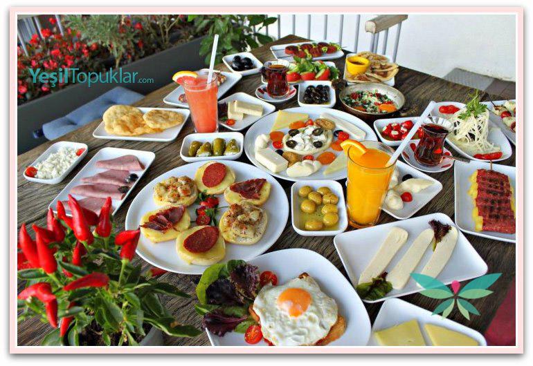 Alkolsüz Mekanlar: Lokma Cafe & Restaurant