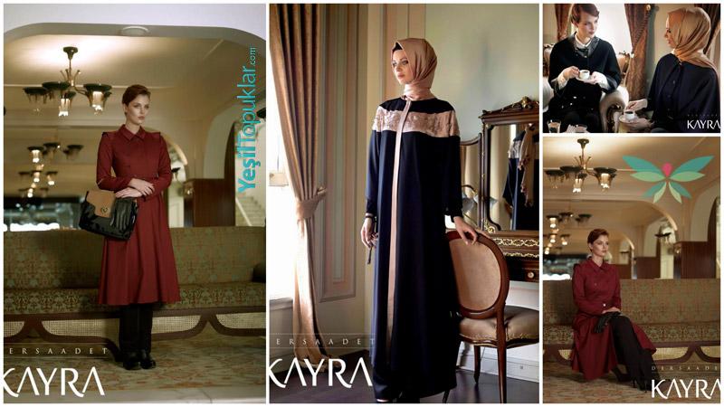 Kayra Giyim 2012-2013 Sonbahar-Kış Koleksiyonu