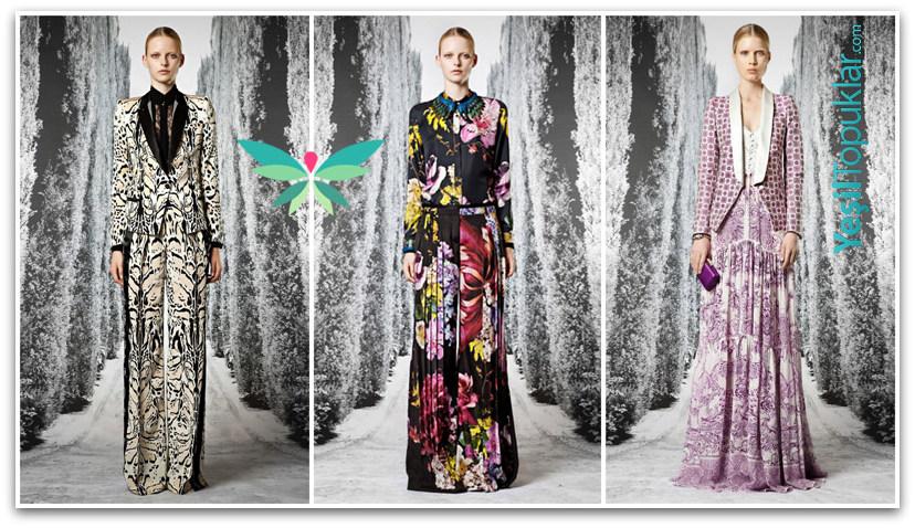 Tesettür Giyim Modelleri 2013