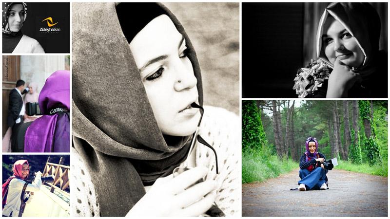 Tesettürlü Düğün Fotoğrafçıları …