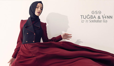 Tuğba & Venn 2012-2013 Sonbahar-Kış Koleksiyonu