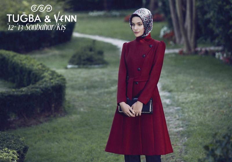 Tuğba-Venn-2013-Tesettür-Giyim-Modelleri