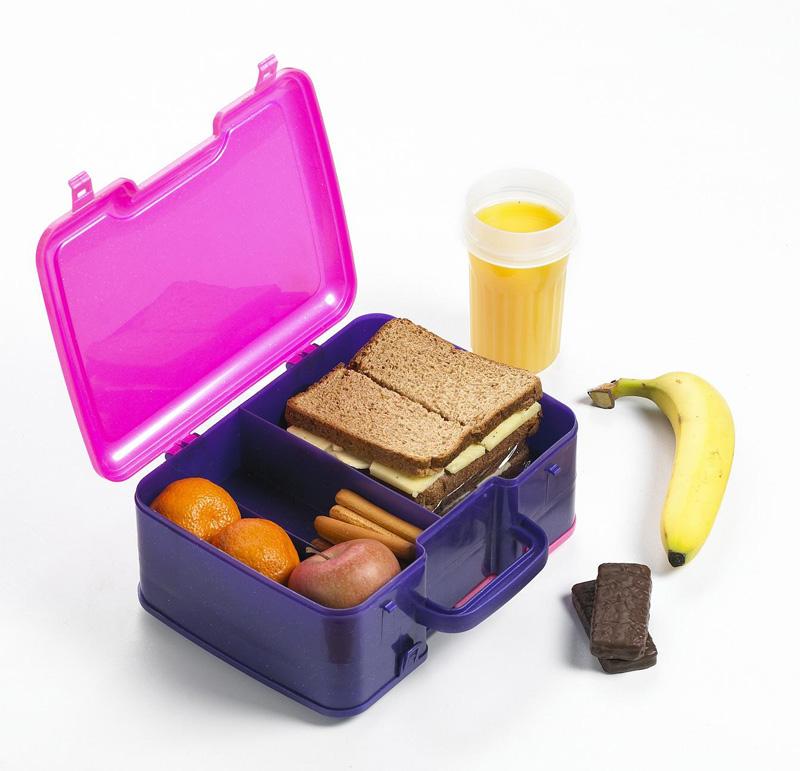Beslenme çantasına özenin çocuğunuzun dişleri çürümesin