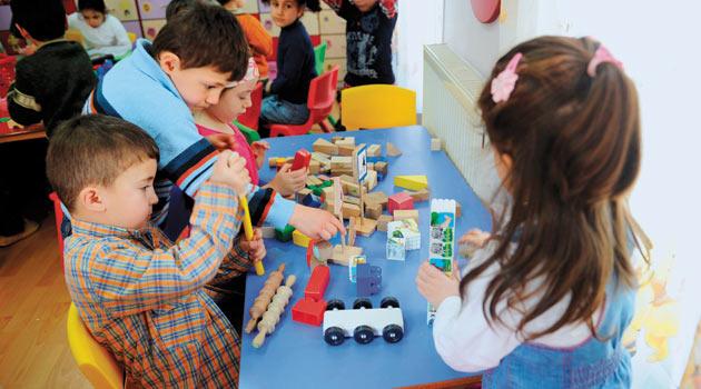 Çocuklara Yaşına Uygun Oyuncak Alınmalı