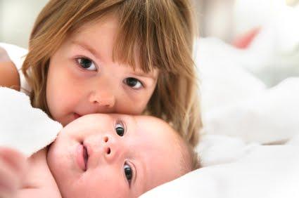 Yeni Kardeş Çocuk İçin Ne Anlama Gelir?