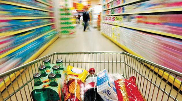 Sağlıklı Alışverişin Formülü 'İçindekiler'de Gizli!