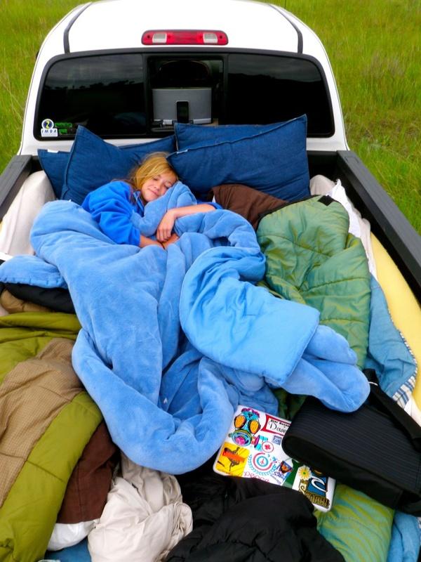 Yataktan Yorgun Kalmanın Sebepleri