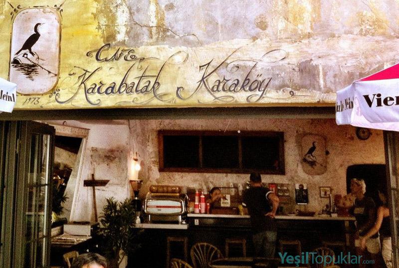 Alkolsüz-Mekanlar-Karabatak-Karaköy-Cafe