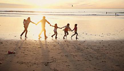 Anne, Baba ve Çocukların Sorumluluğu