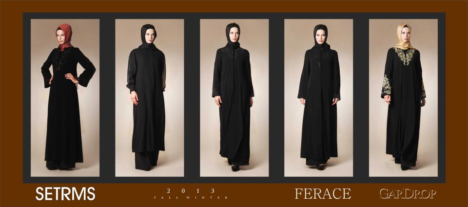 Ferace Modelleri Setrms 2013