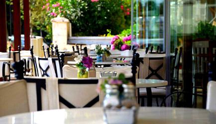 KA'hve Cafe & Restaurant'ın Yeni Adresi Ataşehir!
