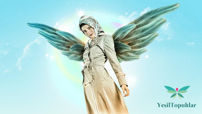 Miss Yağmur Pardesü Modelleri 2013