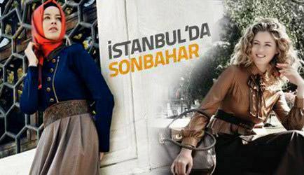 SEDEN'le İstanbul Şıklığı Üzerinizde!