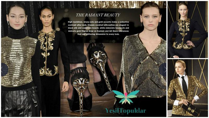 Tesettür Abiye Modelleri 2012-2013 Sonbahar-Kış