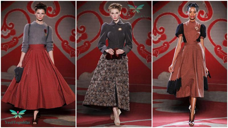 Tesettür Giyim Modelleri 2012-2013 Sonbahar Kış