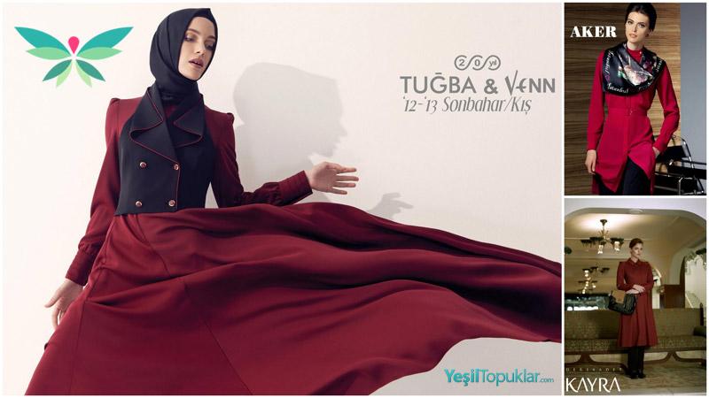Tesettür-Giyim-Modelleri-2012-2013-Sonbahar-Kış-Aker-Tuba-Venn-Kayra