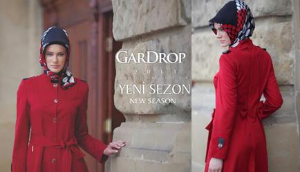 Setrms 'Gardrop' 2013 Koleksiyonu