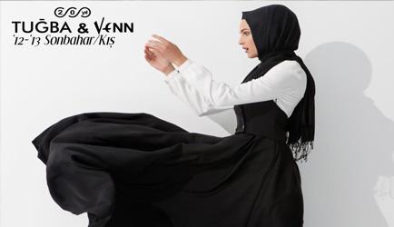 Tuğba & Venn 2012/2013 Sonbahar/Kış Koleksiyonu