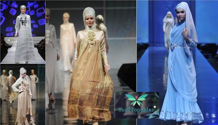 Irna La Perle 2013 Tesettür Abiye Modelleri