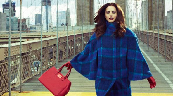 2013'ün En Şık ve Kullanışlı Paltoları Nereden Alınır (BGN)
