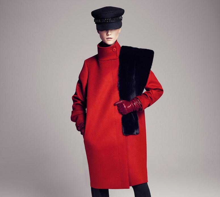 2013'ün En Şık ve Kullanışlı Paltoları Nereden Alınır (Max Mara)