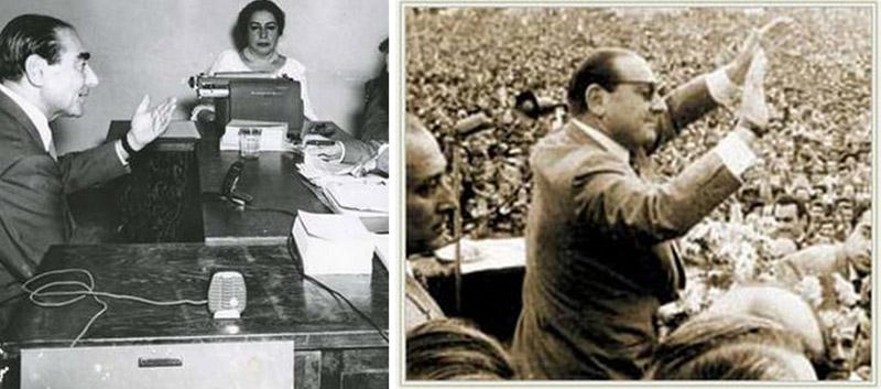 Ayşegül Aldemir Yazıları Adnan Menderes