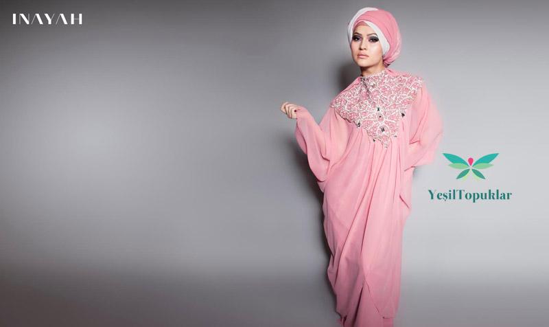 Tesettürlü-Abiye-Elbise-Modelleri-2013-INAYAH