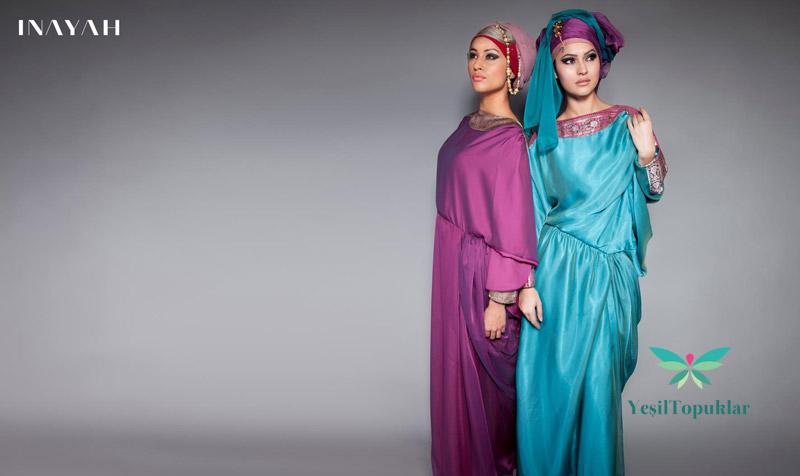 Tesettürlü-Abiye-Elbise-Modelleri-INAYAH-2013