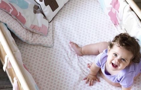 Çocuğunuz Kendi Yatağında Yatmak İstemiyor mu?