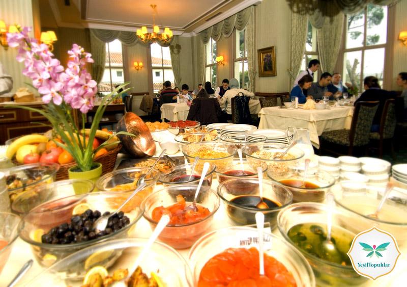 Alkolsüz-Mekanlar-Mabeyin-Restaurant