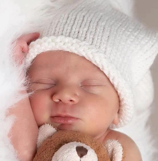 Bebeğinizin Zeki Olmasını İstiyor musunuz?