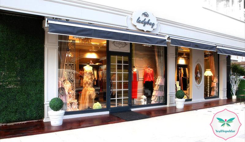 Erenköy Tesettür Giyim Butikleri Ladybug