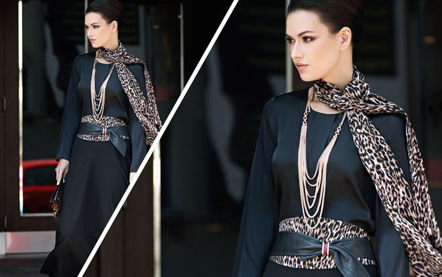 Puane 2013 Kış Giyim Modelleri
