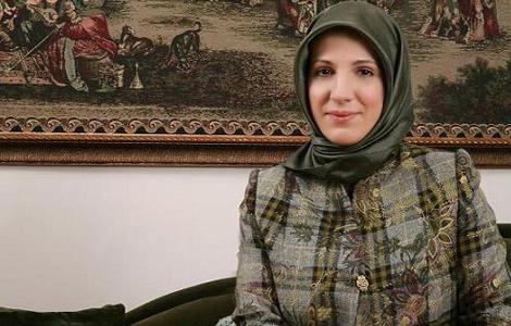 """Rabia Yalçın """"En Etkili 500 Müslüman"""" Listesinde!"""