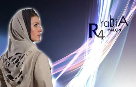 Rabia Yalçın R4 Şal ve Eşarp Modelleri
