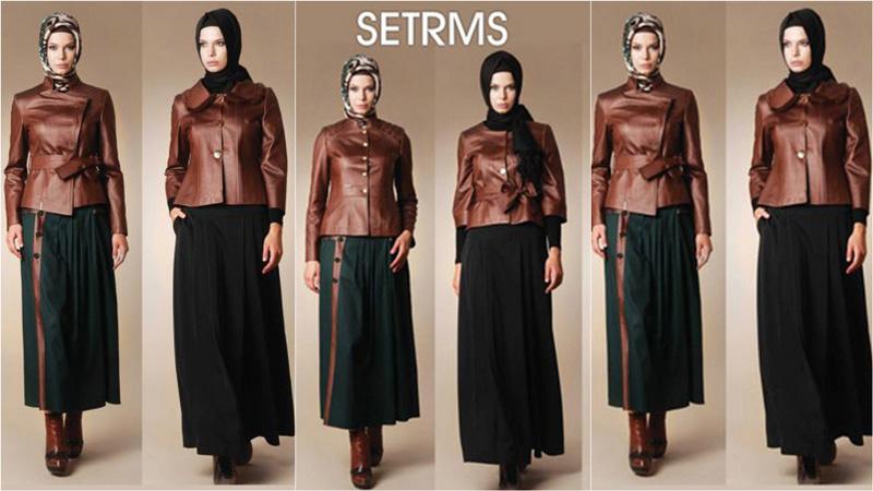 """Setrms 2013 Kış """"Gardrop"""" Modelleri"""