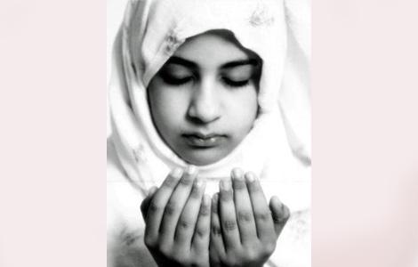 Tesettüre Dair…