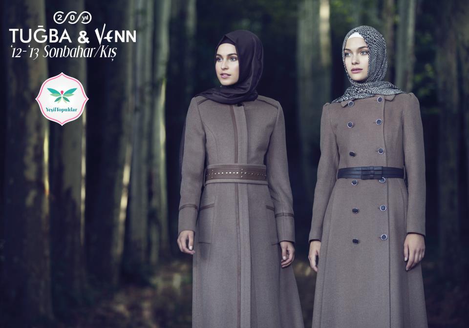 Tuğba-Venn-2012-2013-Manto-Modelleri