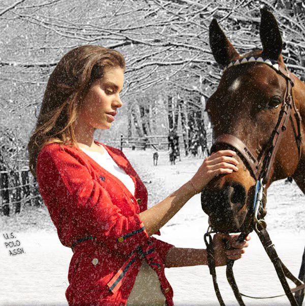 U.S. Polo Assn 2013 Kış Modelleri