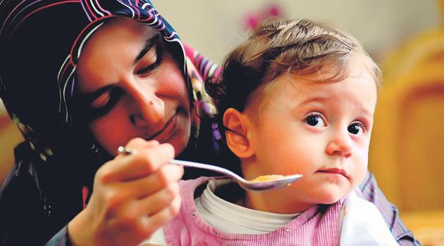 Annelik Fedakarlıktır