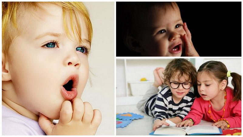 Ayşegül Aldemir Yazıları Bebeklerde İlk Dil Gelişimi
