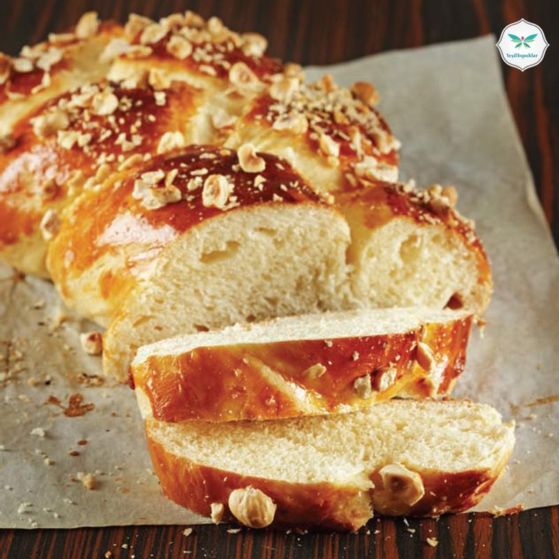 Paskalya-Çöreği