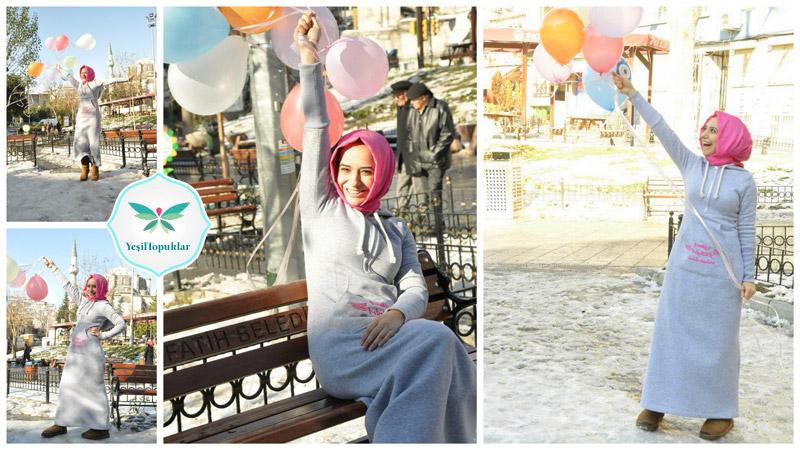 Pembe Pırıltılar Butik Fatih 2013