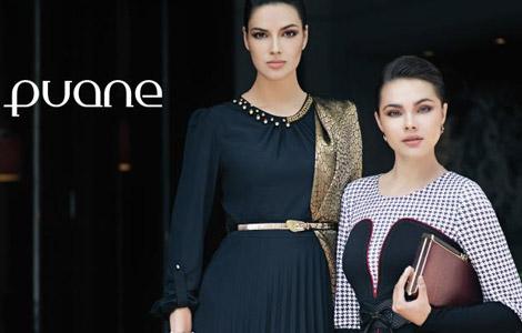 Puane 2013 Elbise Modelleri