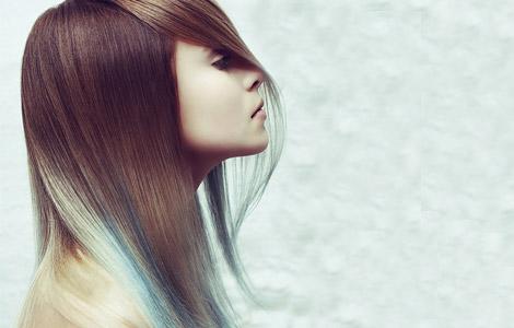 Hanımların Saçlarını Boyaması Caiz midir?