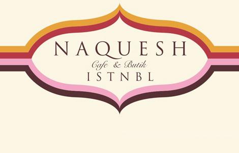 Naquesh Cafe & Butik, Türkiye'de Bir İlk!