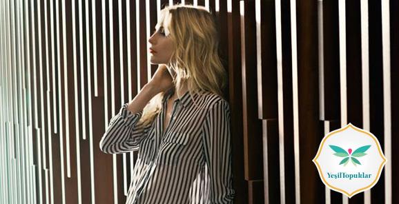 Vero Moda Bluz-Gömlek ve Kaban-Mont Modelleri
