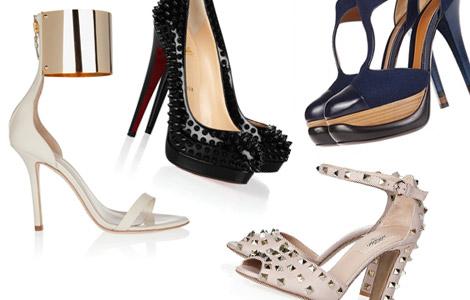 Sezonun En Trend Ayakkabılarını Seçtik!