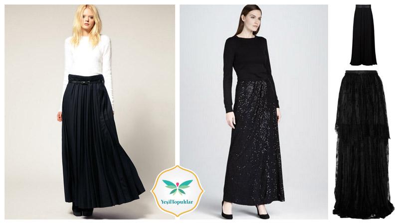 2013 Tesettür Giyim Önerileri ve Modelleri