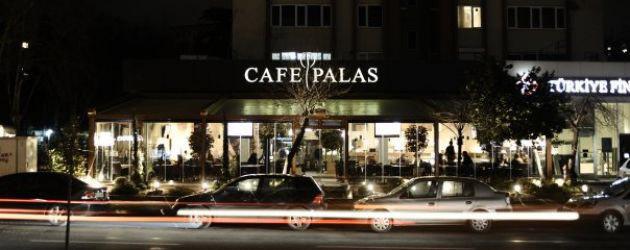 Alkolsüz Mekanlar Cafe Palas Erenköy